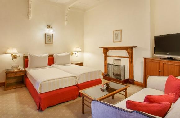 Hotel Rooms Amp Rates Clarkes Hotel Shimla Accommodation